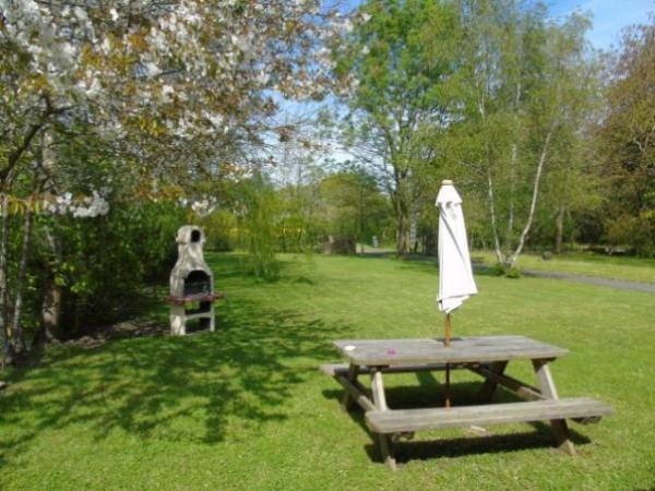 Martin-pecher garden