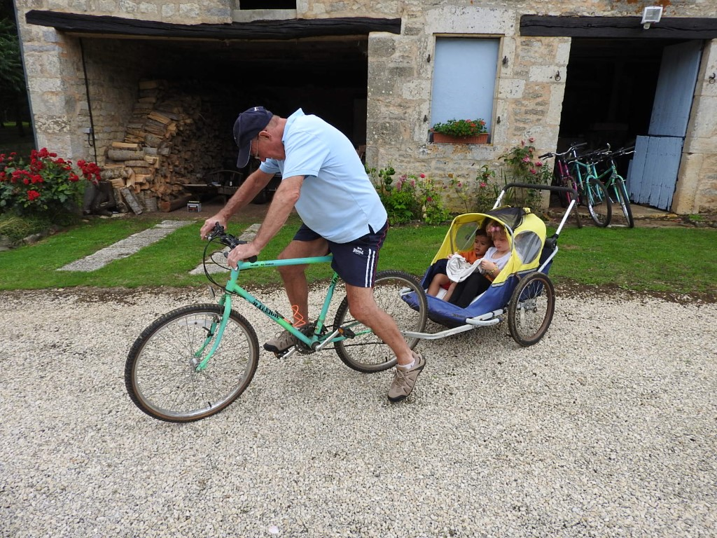 Cycling on country lanes - All Activities